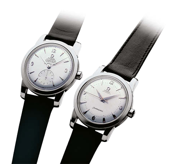 Omega_Milestones_Seamasters_Replica Watches