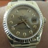 Rolex Day-Date Yellow Gold Replica Watch